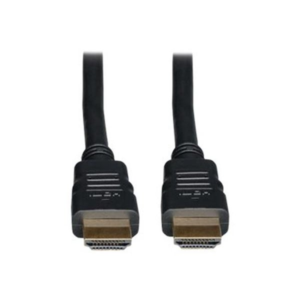 Tripp Lite 11802409 High Speed HDMI Cable With Ethernet Ultra Hd