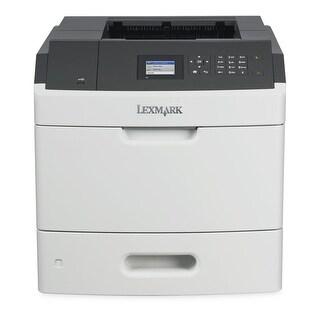 Lexmark Ms811dn Monochrome Laser Printer 40G0210, Network Ready, Duplex Printing