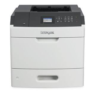 Lexmark Printers - 40G0210|https://ak1.ostkcdn.com/images/products/is/images/direct/7e24860e5958799e909b431bd6b5d65bffcb4630/Lexmark-Ms811dn-Monochrome-Laser-Printer-40G0210%2C-Network-Ready%2C-Duplex-Printing.jpg?impolicy=medium