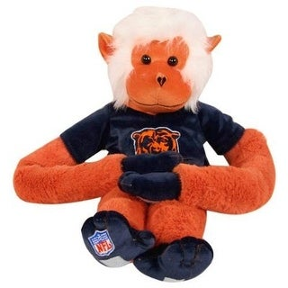 Chicago Bears Jersey Team Monkey