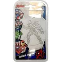 Captain America - Marvel Avengers Die Set
