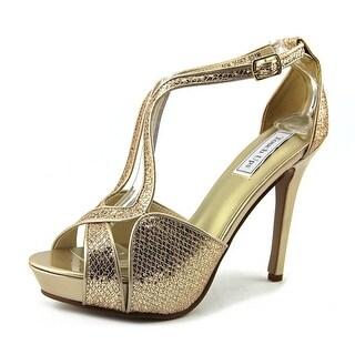 Touch Ups Tiara Women Open Toe Synthetic Platform Sandal