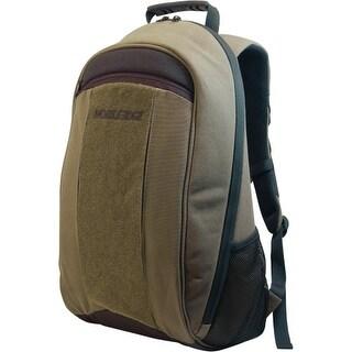 """Mobile Edge MECBP9 Mobile Edge ECO Laptop Backpack - Olive Green - Backpack - Shoulder Strap - 17.3"""" Screen Support -"""