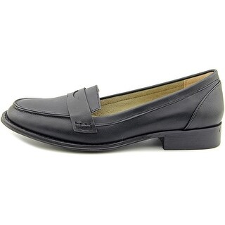 Wanted Shoes Womens Campus Closed Toe Loafers (4 options available)
