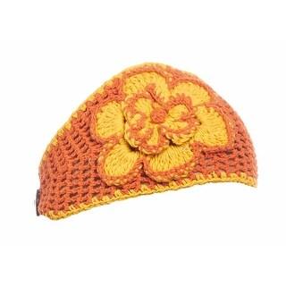 Chilled Kalmia Knit Headband