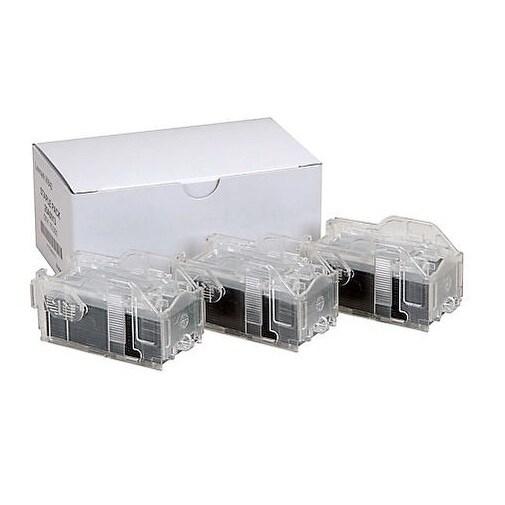 Lexmark - Lexmark Staple Cartridges (3 Cartridges Of 5,000)