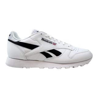 b51b7d800cb2c Quick View.  41.34. Reebok Classic Leather Pop White Black Men s AR0298  Size 12.5 Medium · Quick View