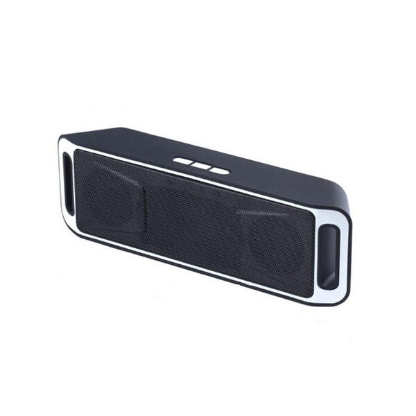 Recharegable Wireless Bluetooth Speaker Portable USB//TF//FM Radio Stereo Bass