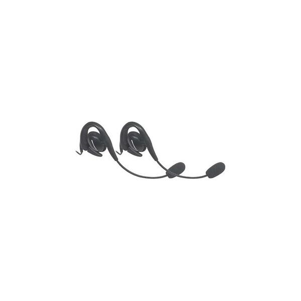 Motorola 56320 Over-The-Ear Headset w/Boom Microphone (2-Pack)