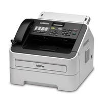Brother Intellifax-2840 High-Speed Laser Fax With 250-Sheet Paper Capacity