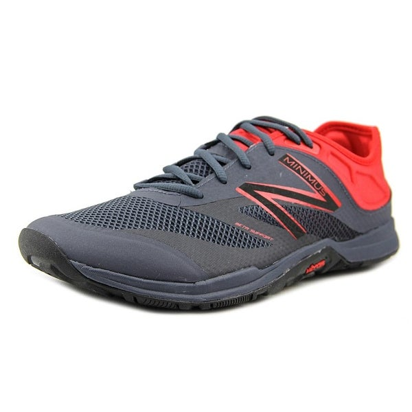 New Balance MX20 Men  Round Toe Synthetic Blue Cross Training