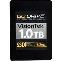 Visiontek 1Tb 7Mm Sata Iii Internal 2.5-Inch Solid State Drive - 900781