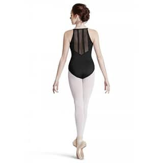 Bloch Girls Panel Back Cami Leotard|https://ak1.ostkcdn.com/images/products/is/images/direct/7e368792103cfdeed0930ad8bcf9e39b2da34d23/Bloch-Girls-Panel-Back-Cami-Leotard.jpg?impolicy=medium