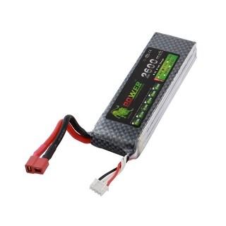 11.1V 2600mAh 30C JST-XH T Plug RC Car Rechargeable 3S Li-po Lithium Battery