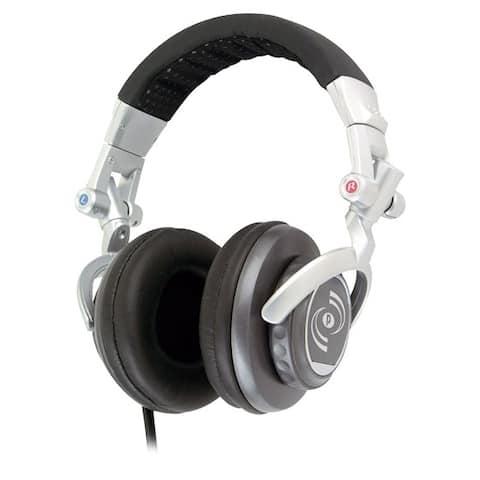 Professional DJ Turbo Headphones