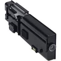 Dell HD47M Dell Toner Cartridge - Black - Laser - Standard Yield - 1200 Page - 1 / Pack