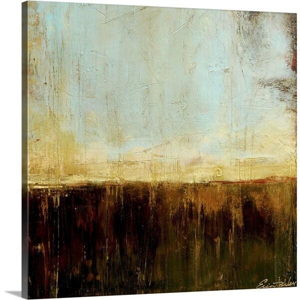 """Timber Creek"" Canvas Wall Art"