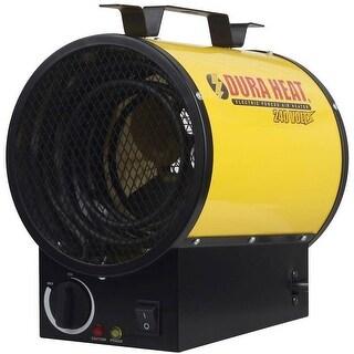 Dura Heat EUH4000 Electric Forced Air Heater, 240 Volt, 13,640 BTUâs
