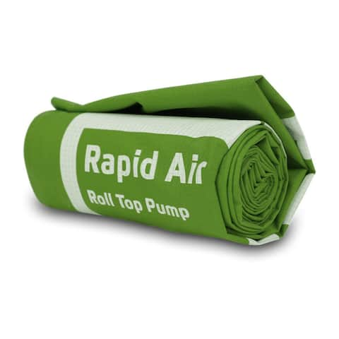 "Klymit Rapid Air Pump (Flat Valve) - 57"" x 9"""