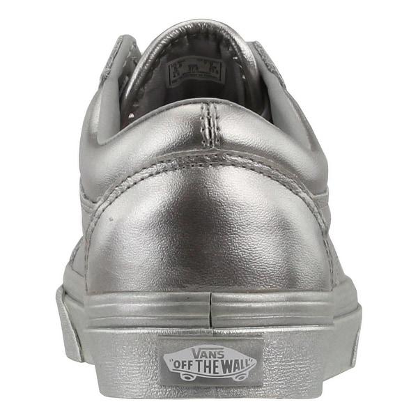Shop Vans Womens Old Skool Casual Sneakers Shoes Overstock
