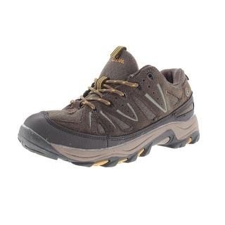 Northside Boys Cheyenne JR Suede Hiking, Trail Shoes - 1