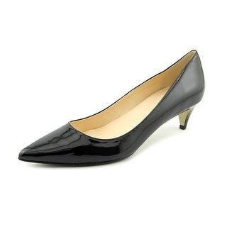 Cole Haan Air Juliana.Pump.45 Pointed Toe Patent Leather Heels
