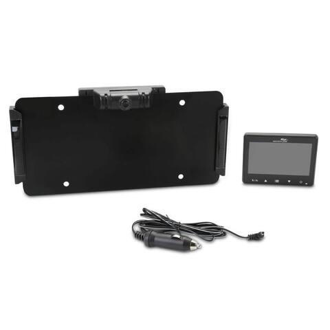 Wireless Digital Backup Cam