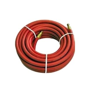 Abbott Rubber 1010-03825-50-4MM Air Hose, 50'
