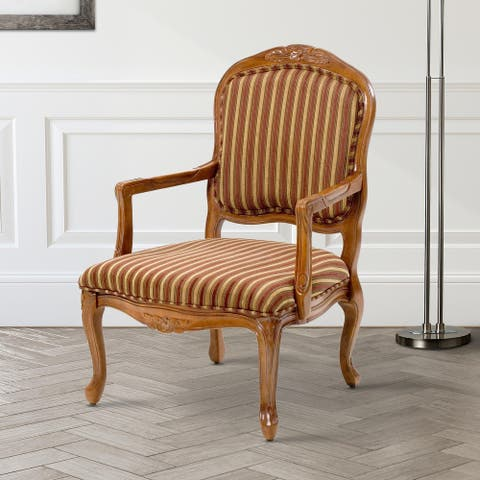Abella Accent Chair by Greyson Living - See Product Description - See Product Description