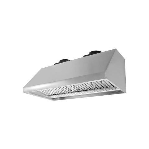 Thor Kitchen HRH4805U 1200 CFM 48 Inch Wide Under Cabinet Range Hood with 3 Spee - STAINLESS STEEL
