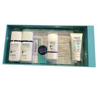 Obagi Medical Nu Derm Skin Transformation Trial Kit Normal to Oily