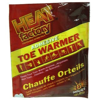 Heat factory 1945 heat factory 1945 adhesive toe warmer|https://ak1.ostkcdn.com/images/products/is/images/direct/7e475d5c02adcee8036c6224f7290a637600bbd6/HEAT-FACTORY-1945-HEAT-FACTORY-1945-Adhesive-Toe-Warmer.jpg?impolicy=medium