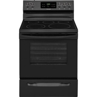 Frigidaire FFEF3054T 30 Inch Wide 5.3 Cu. Ft. Capacity Free Standing Electric Ra