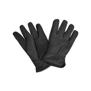 StS Ranchwear Western Gloves Adult Water Resistant Black