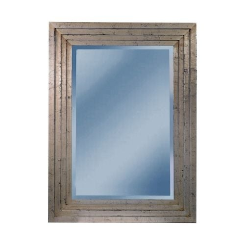 "Mirror Masters MW2900A Pitney 35"" Rectangular Mirror with Decorative Frame"