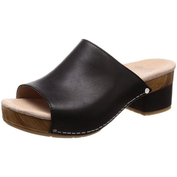Dansko Women's Maci Sandal - 8