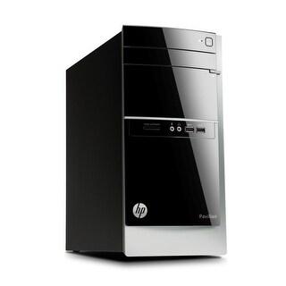 HP Pavilion 500-459 Desktop Intel Core i5-4430 3.0GHz 8GB 1TB Windows 10