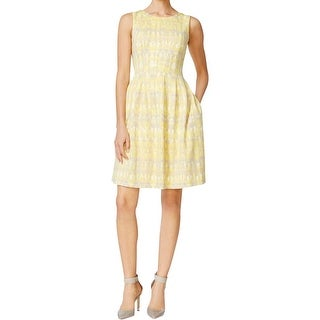 Yellow Casual Dresses - Shop The Best Deals For Jul 2017