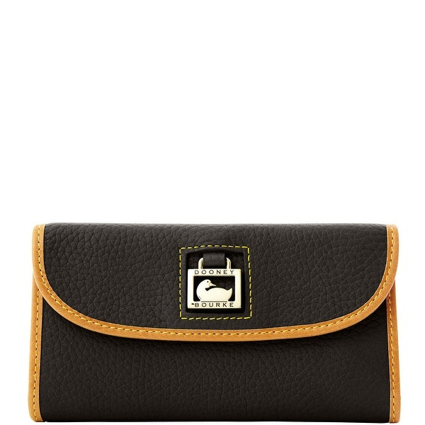 Dooney & Bourke Dillen Continental Clutch (Introduced by Dooney & Bourke at $135 in Jan 2012)