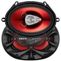 Boss 5x7 3-Way Speaker also fits 6x8