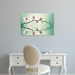 Easy Art Prints Lee Sie's 'Zen' Premium Canvas Art