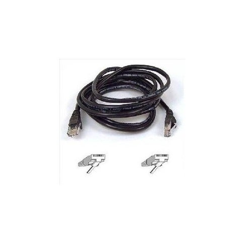 Belkin Components - Network Cable - Bare Wire - Bare Wire - 1000 Ft - Utp - ( Cat 5E ) - Black