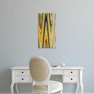Easy Art Prints Ricki Mountain's 'Transition I' Premium Canvas Art