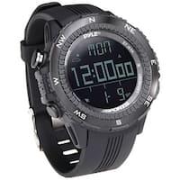 PYLE PRO PSWWM82BK Digital Multifunction Active Sports Watch (Black)