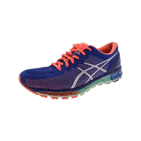 ASICS Gel Quantum 360 Womens AHAR Mesh Running Shoes