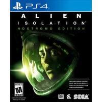 Alien Isolation - Playstation 4