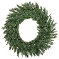 "48"" Imperial Pine Wreath 300 tips"