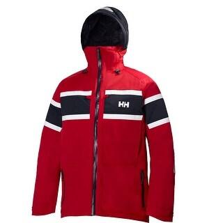 Helly Hansen Jacket Mens Salt Waterproof Windproof Breathable 31293