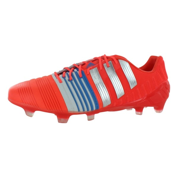 Adidas Nitrocharge 1.0 Fg (Wc) Soccer Men's Shoes