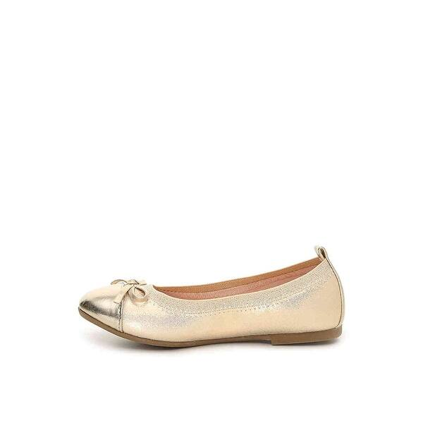5b173706b Shop Olive & Edie Girls Taylor Slip On Ballet Flats - 13 m us - Free ...